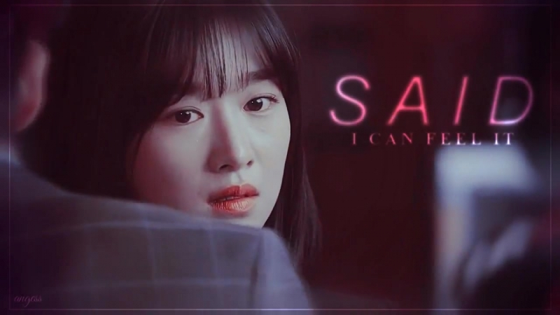 Sang pil X jae yi » i can feel it [lawless lawyer]