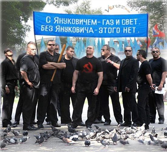 """""""Тулуб отправил 200 подготовленных """"титушек"""" из Черкасс на Евромайдан для провокаций"""", - оппозиционер - Цензор.НЕТ 5471"""