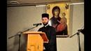 Nikódimos Kabarnós (Arhim.) - Sfinte Dumnezeule... aghioritic (Ο ΤΡΙΣΑΓΙΟΣ ΥΜΝΟΣ), glasul I