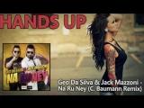 Geo Da Silva Jack Mazzoni - Na Ru Ney (C. Baumann Remix)