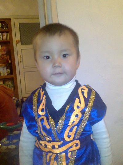 Асылхан Таушербаев, 7 марта , Самара, id228462780