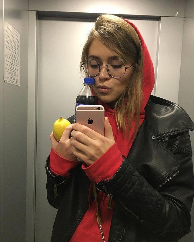 Maria Ermakova   Paris
