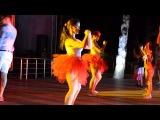 100% Ache Cubano Company мои красотки ( SPA Отель Море , Алушта, Крым) Reggaeton