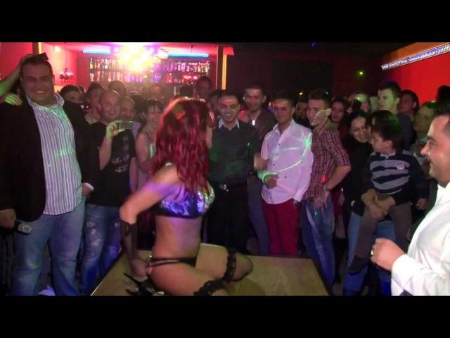Ana, fata de la miezul noptii in Club XXX 18