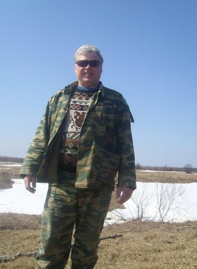 Sanek Feoktistov, 6 января 1964, Жмеринка, id192032276