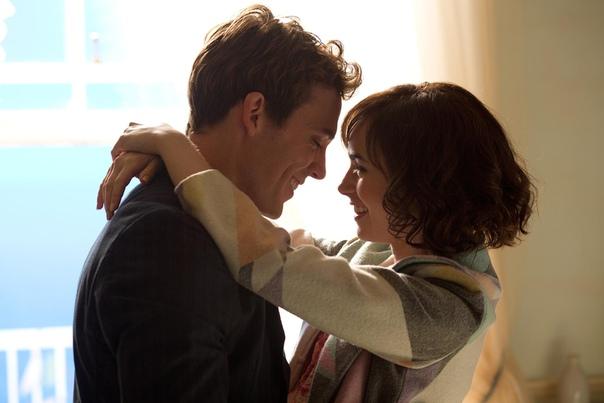 это была необычная любовь. мы были неразлучны, постоянно разлучаясь. и я поняла, неважно где ты и с кем ты, я буду всегда, всегда безумно любить тебя.