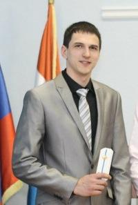 Илья Кузнецов, 25 декабря 1990, Самара, id9584243