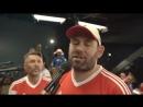 Неожиданный дуэт Слепаков и Шнуров записали песню в честь сборной России по футболу Присутствует ненормативная лексика