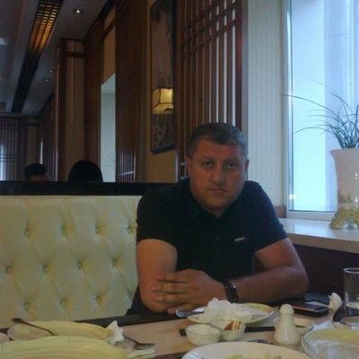 Михаил Асланян, 17 ноября 1991, Анжеро-Судженск, id229285890