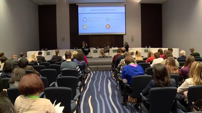 Сторонники Партии рассказали на гражданском форуме о поддержке НКО