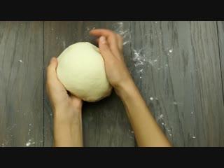 Очень просто и быстро! Самый удачный рецепт теста для пельменей, вареников и пла