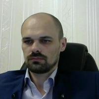 Анкета Геннадий Грушецкий
