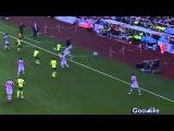 Stoke City 0 - 1 Norwich City Goal Jonathan Howson 29.09.13