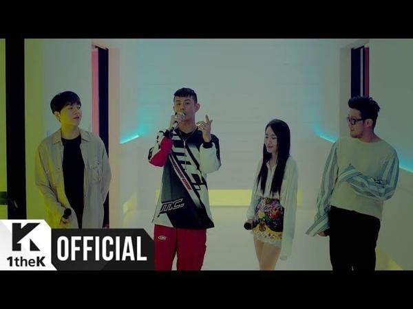 [MV] URBAN ZAKAPA(어반자카파) _ Seoul Night(서울 밤) (feat. Beenzino(빈지노)) Special Live Video