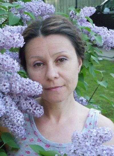 Наталья Фарисеева, 13 октября 1974, Санкт-Петербург, id2629360