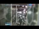 Вести-Москва • В Дмитрове охранник бара избил посетителя до смерти