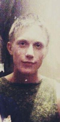 Дима Дубовенко, 9 августа 1993, Тольятти, id123059073