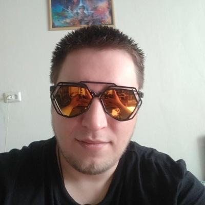 Вадим Простаков