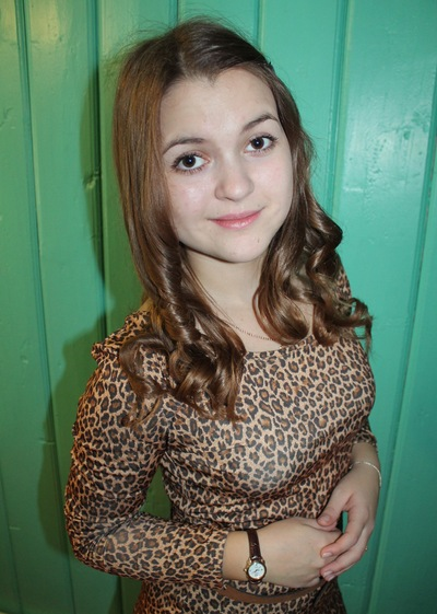 Екатерина Хинина, 23 декабря , Волгоград, id73430195
