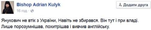 ГПУ будет настаивать на разблокировании данных о международном розыске Януковича - Цензор.НЕТ 4219