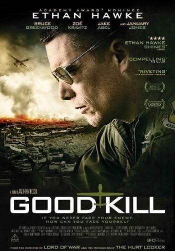 Хорошее убийство [2014]