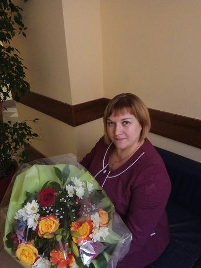 Виктория Скрипицына