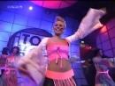 Rollergirl - Geisha Dreams (Live)