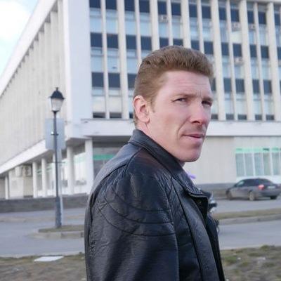 Сергей Поплаухин, 16 ноября 1978, Томск, id220133368