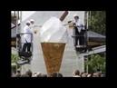 самое большое мороженое