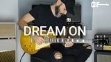 Aerosmith - Dream On - Electric Guitar Cover by Kfir Ochaion