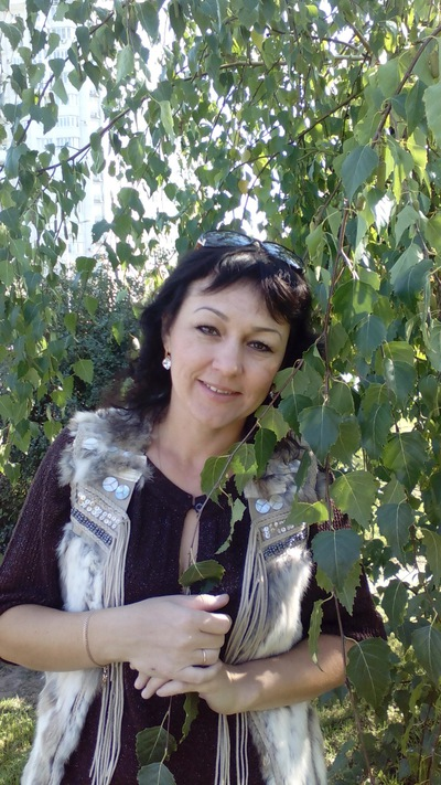 Елена Котомина