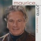 Maurice Jarre альбом Itinéraire d'un génie