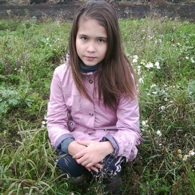 Лена Сидорова, 11 июня 1999, Ульяновск, id196795102