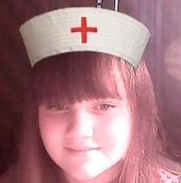 Катюша Куницына, 7 декабря , Кинешма, id211103266