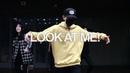 XXXTENTACION - Look At Me! / Duck Choreography