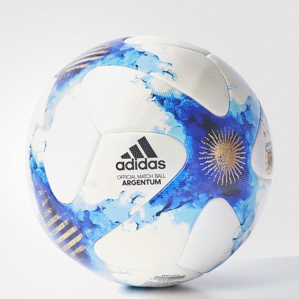 Футбольный мяч Argentina 17