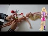 Ahsen Barbie Bebeğine Bikini Mayo Tasarlıyor | 2019 bikini Modası-How to Make