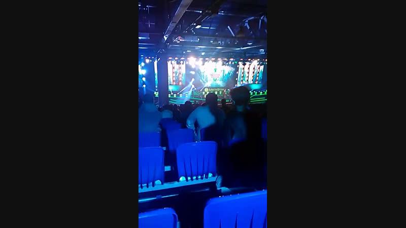 Юрий Нохрин Live