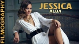 Jessica Alba Filmography - Through the years, Before and Now!