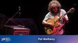 Pat Metheny An evening with Pat Metheny Festival de la Guitarra 2018