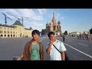 Orthodox Filipinos in Moscow (tagalog version)