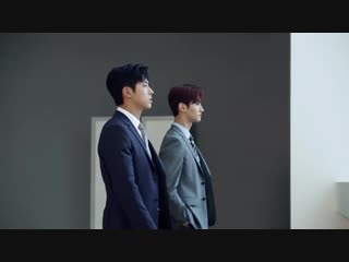 Sponsored TVXQ has been a PR model for Shilla duty-free for years, and they filmed more sh