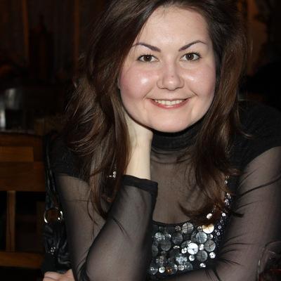 Ирина Пивоварова, 10 сентября , Москва, id6671564