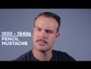 American Facial Hair Throughout History