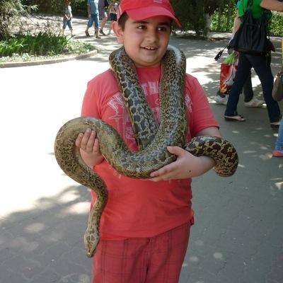 Абел Заргарян, 18 мая , Ростов-на-Дону, id203952375