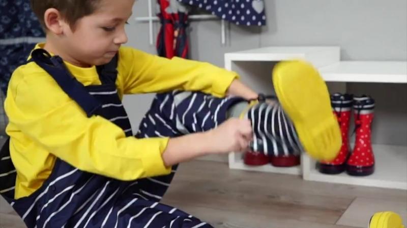 Ernstigs Family_водонепроницаемая одежда