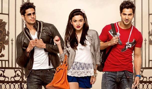 смотреть индийский фильм студент года: