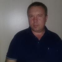 Анкета Андрей Никулин