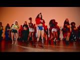 Beychella Homecoming mix Beyonce Aliya Janell Choreography