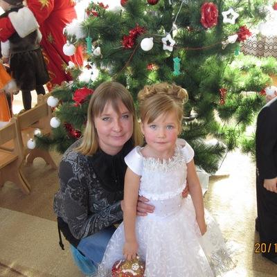 Жанна Несиневич, 8 января 1982, Ахтырка, id194392204